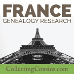 France Genealogy Research