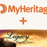 MyHeritage Acquires the Legacy Family Tree Software and Webinar Platform