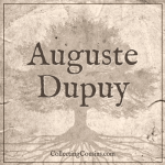 Auguste Dupuy, St. Landry Parish, Louisiana