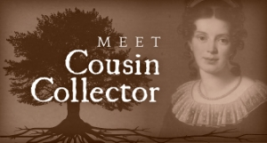 Meet Cousin Collector